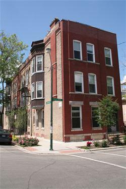 1500 N Elk Grove Unit 2C, Chicago, IL 60622 Wicker Park