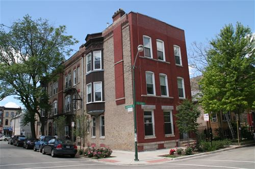 1514 N Honore Unit 2A, Chicago, IL 60622 Wicker Park
