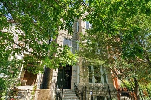 1706 W Huron Unit 2S, Chicago, IL 60622 East Village