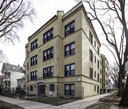 1623 W Grace Unit G, Chicago, IL 60613 West Lakeview