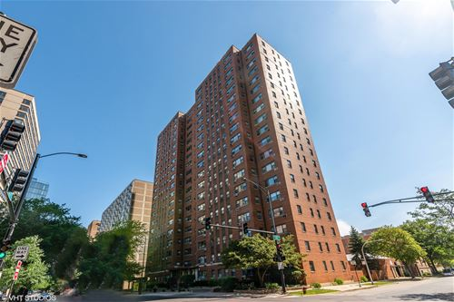2909 N Sheridan Unit 1708, Chicago, IL 60657 Lakeview