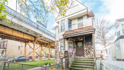 3416 N Marshfield, Chicago, IL 60657 West Lakeview
