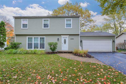 1284 Casa Solana, Wheaton, IL 60189