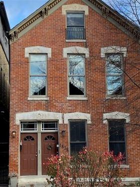 1836 W Superior Unit 1, Chicago, IL 60622