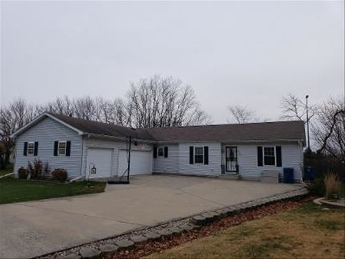 2422 Chestnut, Morris, IL 60450