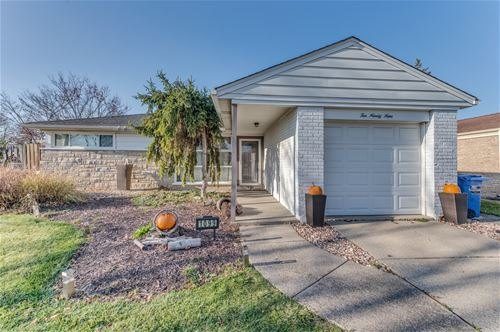 1099 W Villa, Des Plaines, IL 60016