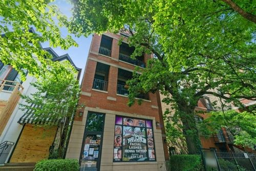 3740 N Southport Unit 3, Chicago, IL 60613 Lakeview