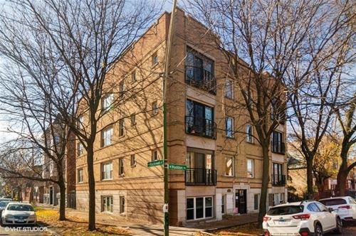 2603 W Haddon Unit 3W, Chicago, IL 60622 Humboldt Park