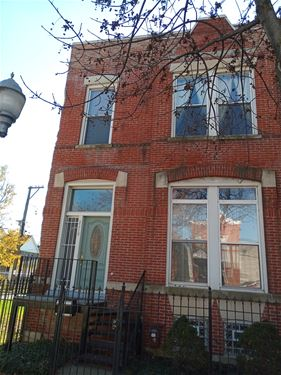 2219 W Adams, Chicago, IL 60612 Near West Side