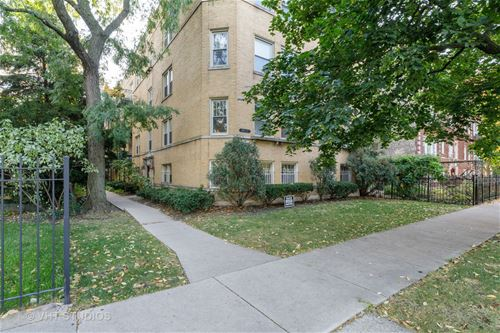 4309 N Paulina Unit 2A, Chicago, IL 60613 South East Ravenswood