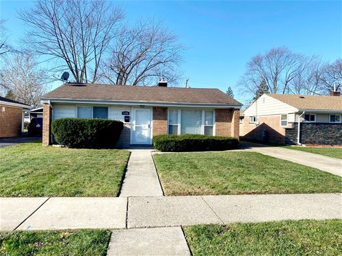 1378 Freeland, Calumet City, IL 60409