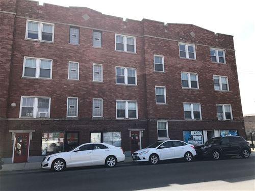 3078 N Elston Unit 2, Chicago, IL 60618 Avondale