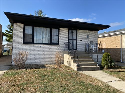 330 Muskegon, Calumet City, IL 60409