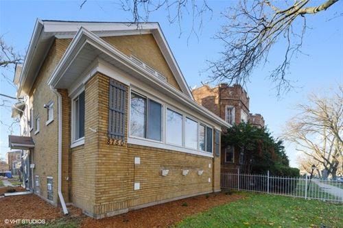 8750 S Throop, Chicago, IL 60620 Gresham