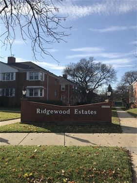1937 W Albion Unit 2, Chicago, IL 60626 West Ridge