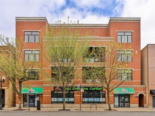3811 N Lincoln Unit 3A, Chicago, IL 60613 Northcenter