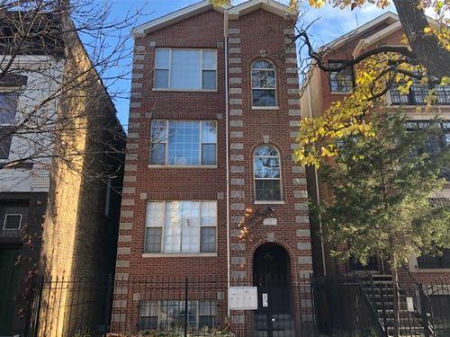 1357 N Artesian Unit 3, Chicago, IL 60622 Humboldt Park