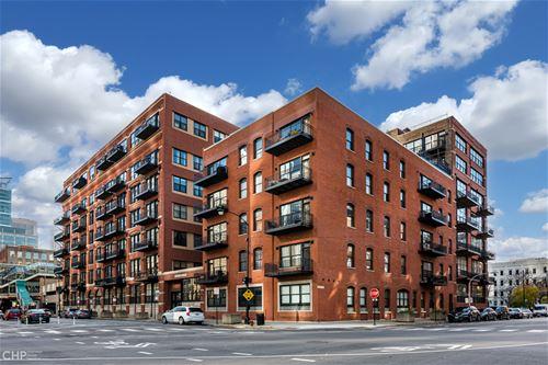226 N Clinton Unit 217, Chicago, IL 60661 Fulton River District