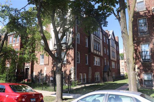 6436 N Troy Unit 4W, Chicago, IL 60645 West Ridge