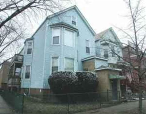 3700 N Greenview Unit 2F, Chicago, IL 60613 Lakeview