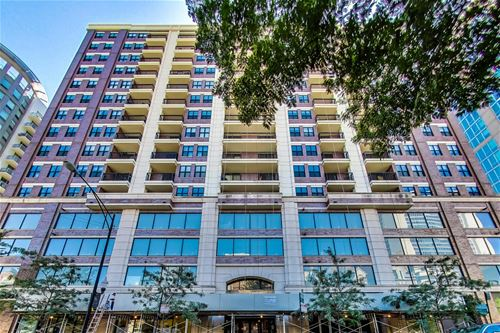 451 W Huron Unit 906, Chicago, IL 60654 River North