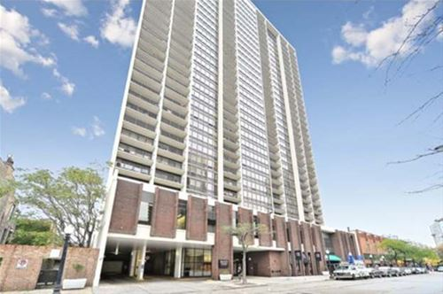 1636 N Wells Unit 3012, Chicago, IL 60614 Lincoln Park