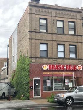 4011 N Elston Unit 3, Chicago, IL 60618 Irving Park