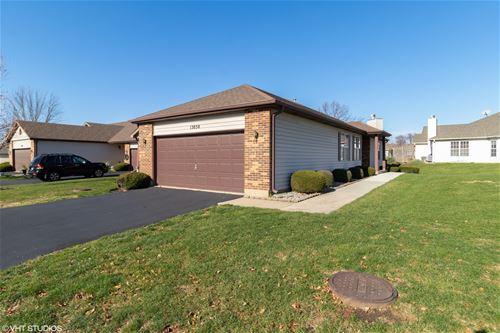 13850 S Mandarin, Plainfield, IL 60544