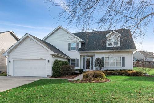 377 Camden, Vernon Hills, IL 60061