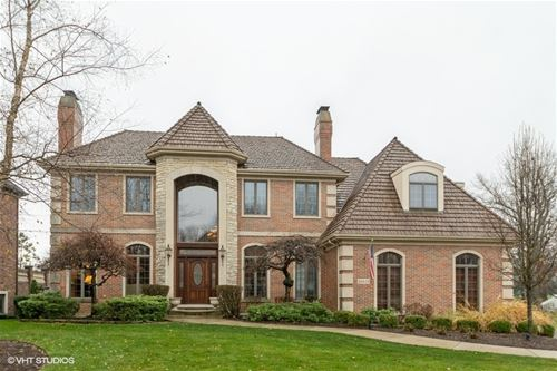 10615 Misty Hill, Orland Park, IL 60462