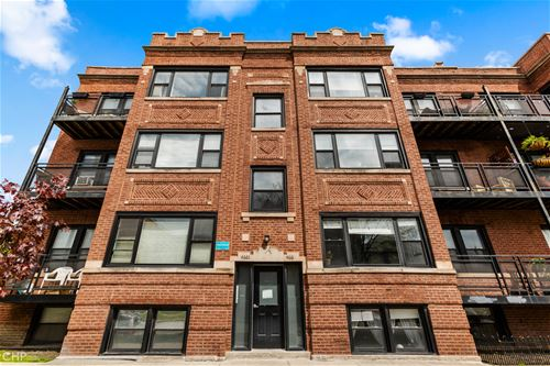 4661 N Spaulding Unit 1, Chicago, IL 60625 Albany Park
