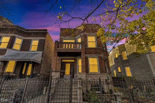4706 N Troy Unit 1, Chicago, IL 60625 Albany Park