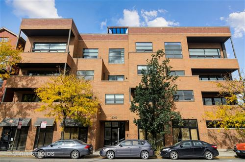 2216 W Armitage Unit 2A, Chicago, IL 60647 Bucktown