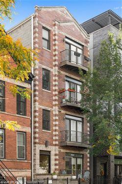 1529 W Haddon Unit 3C, Chicago, IL 60642 Noble Square