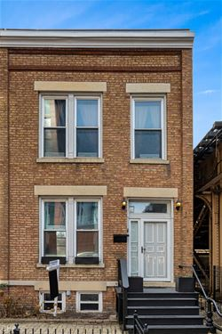 941 W Altgeld, Chicago, IL 60614 Lincoln Park