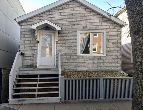 1809 W Wabansia Unit G, Chicago, IL 60622 Bucktown