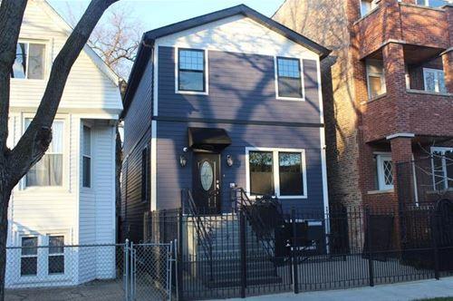2926 W Fletcher, Chicago, IL 60618 Avondale