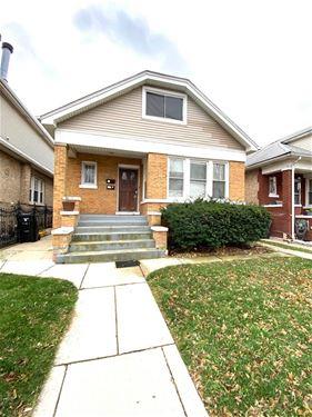 4003 W Argyle, Chicago, IL 60630 North Mayfair