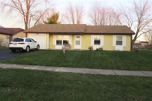 324 Lakeside, Bolingbrook, IL 60440