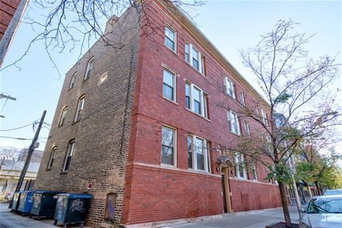 3111 N Sheffield Unit 2, Chicago, IL 60657 Lakeview
