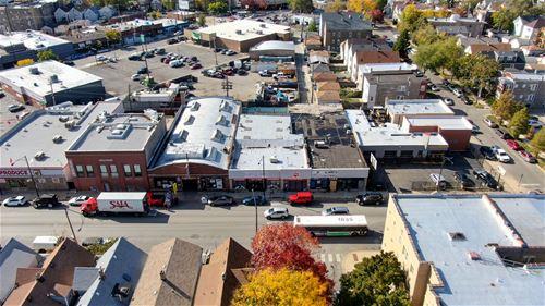 3366 N Pulaski, Chicago, IL 60641 Avondale