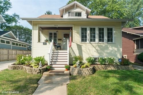5816 N West Circle, Chicago, IL 60631 Norwood Park