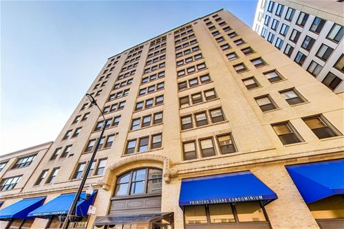 780 S Federal Unit 302, Chicago, IL 60605 South Loop