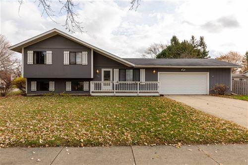 1009 Sutton, Crystal Lake, IL 60014