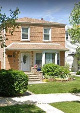 6152 N Hamlin, Chicago, IL 60659 Pulaski Park