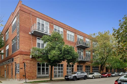 2111 W Churchill Unit 312, Chicago, IL 60647 Bucktown