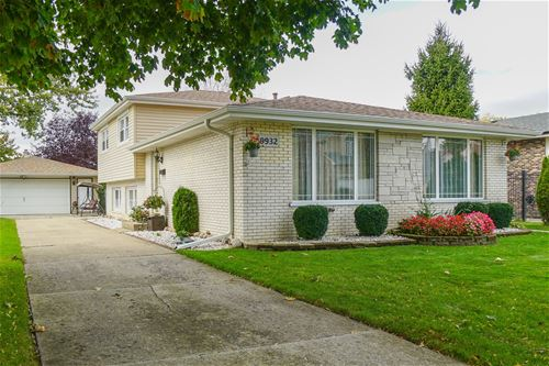 9932 Menard, Oak Lawn, IL 60453