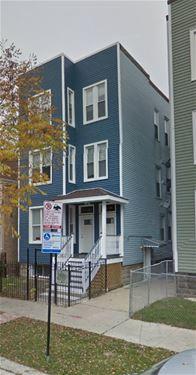 3652 W Wabansia Unit 1, Chicago, IL 60647 Logan Square