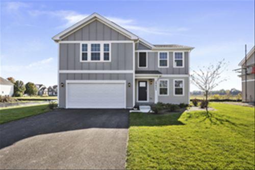 16909 S Corinne, Plainfield, IL 60586