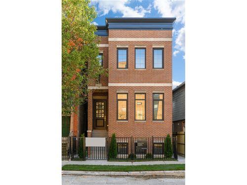 1629 W Superior, Chicago, IL 60622 East Village